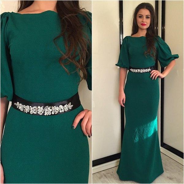 Красивые пояса к платью