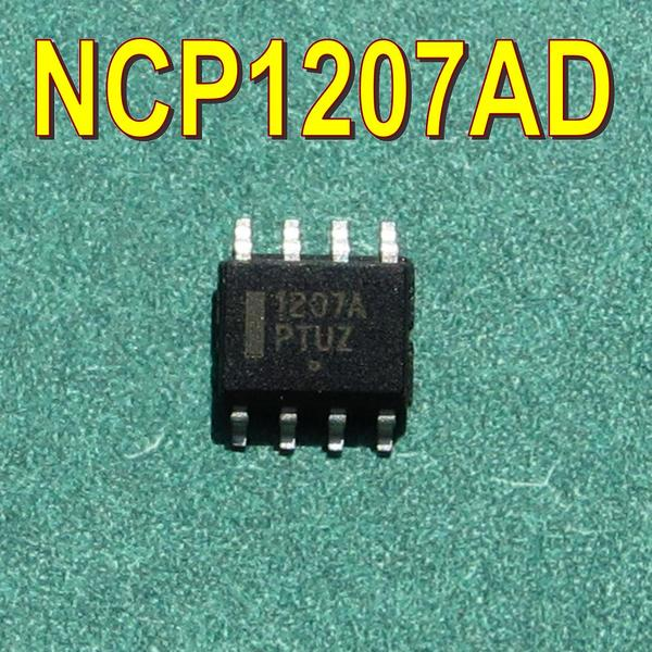 NCP1207AD SO-8