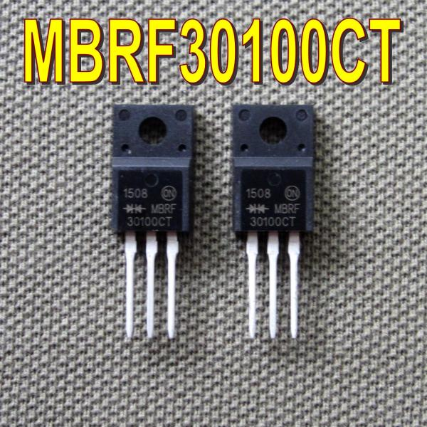 MBRF30100CT TO-220F