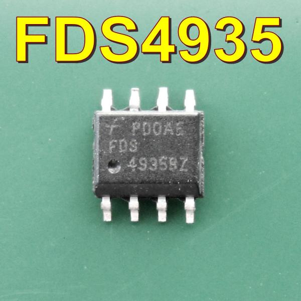 FDS4935BZ SO-8