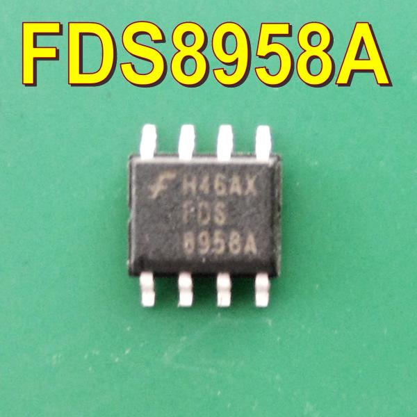 FDS8958A SO-8