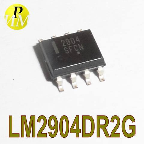 LM2904DR2G SO-8