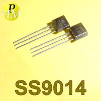 S9014C TO-92