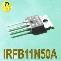 IRFB11N50A