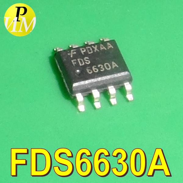 FDS6630A