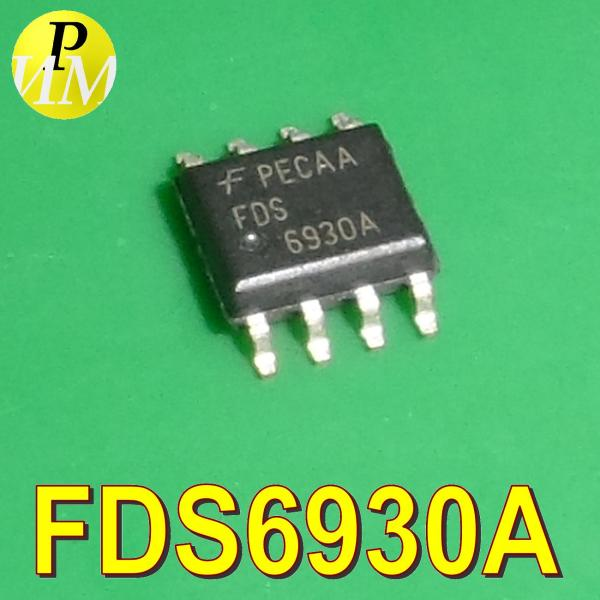 FDS6930A