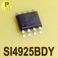 SI4925BDY