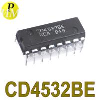 CD4532BE DIP-16
