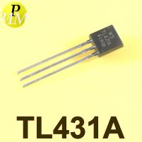 TL431A TO-92 WS