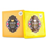 KOELF Hydrogel Mask Pack - Gold & Royal Jelly - 1 шт.