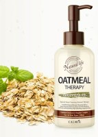 CALMIA Oatmeal Therapy Cleansing Oil - 200 ml