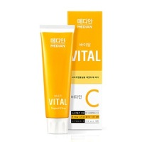 AMORE PACIFIC MEDIAN Vital Vitamin C Toothpaste Care - 130g